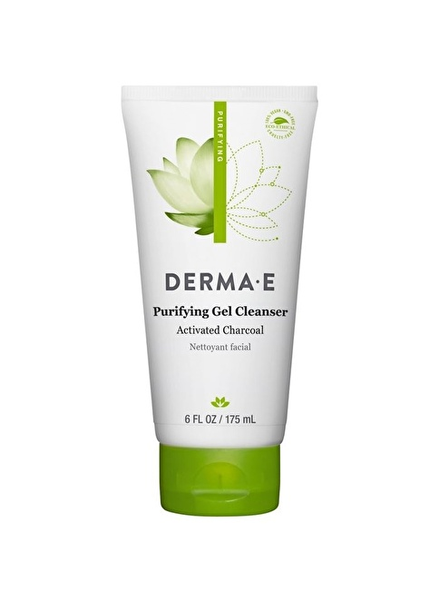 Derma E Purifying Gel Cleanser Renksiz